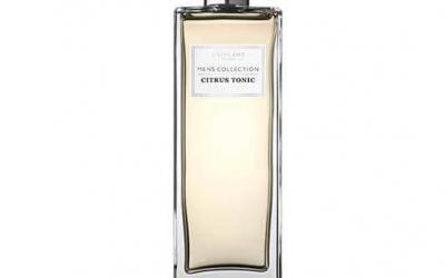 Men's Collection Citrus Tonic woda toaletowa ORIFLAME