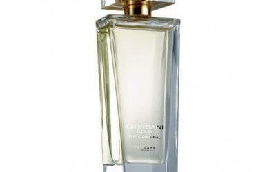 Giordani Gold White Original woda perfumowana ORIFLAME