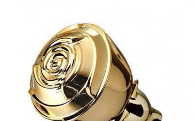 Volare Gold woda perfumowana ORIFLAME
