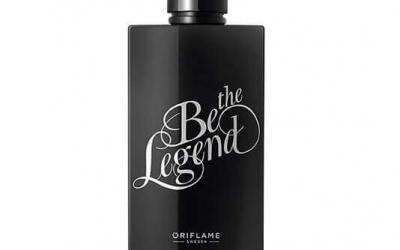 Be the Legend woda toaletowa ORIFLAME