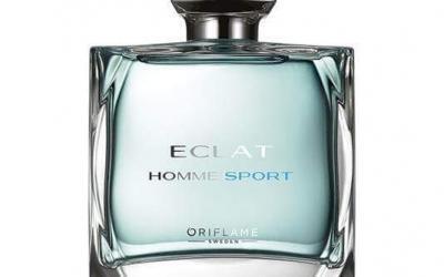 Eclat Homme Sport woda toaletowa ORIFLAME