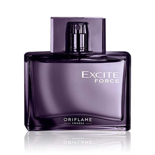 Excite Force woda toaletowa ORIFLAME
