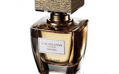 Giordani Gold Essenza perfumy ORIFLAME