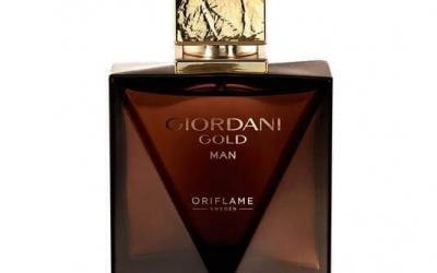 Giordani Gold Man woda toaletowa ORIFLAME