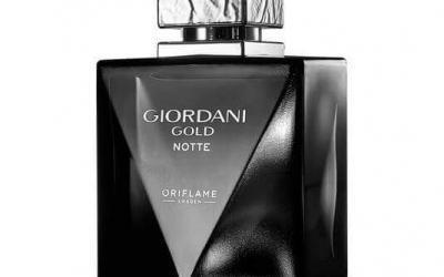 Giordani Gold Notte woda toaletowa ORIFLAME