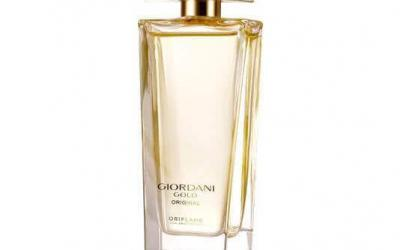 Giordani Gold Original woda perfumowana ORIFLAME
