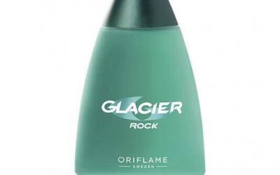 Glacier Rock woda toaletowa ORIFLAME
