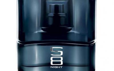 S8 Night woda toaletowa ORIFLAME