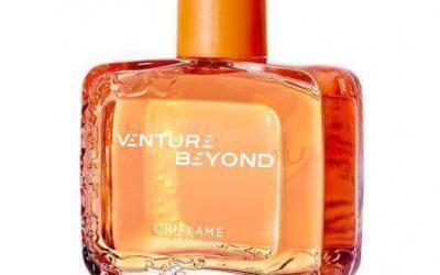 Venture Beyond woda toaletowa ORIFLAME