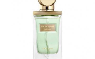 Sublime Nature Tuberose perfumy ORIFLAME