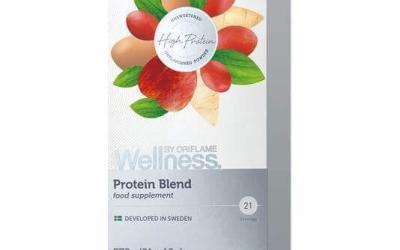 Koktajl proteinowy Wellness ORIFLAME