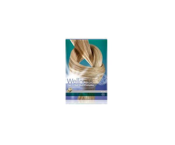 Kompleks odżywczy włosy i paznokcie od ORIFLAME