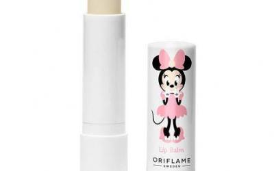 Balsam do ust Minnie Mouse Disney ORIFLAME