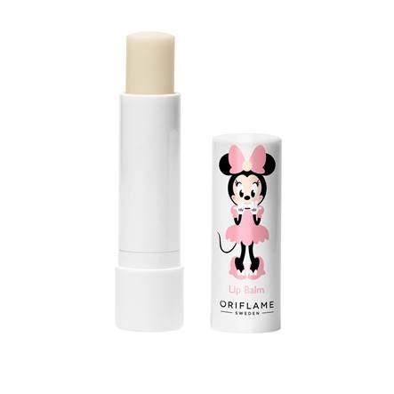 Balsam do ust Minnie Mouse Disney ORIFLAME