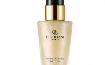 Baza rozświetlająca Giordani Gold ORIFLAME