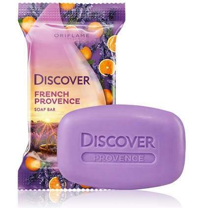 Mydełko Discover Provence AVON