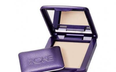 Puder The ONE IlluSkin ORIFLAME