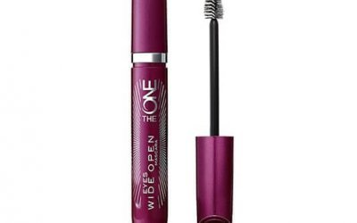 Tusz do rzęs The ONE Eyes Wide Open ORIFLAME